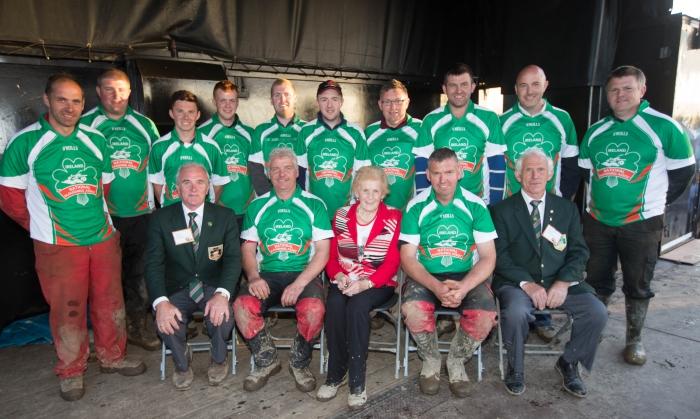 Ploughing Day 3 Secreggan 2017 002