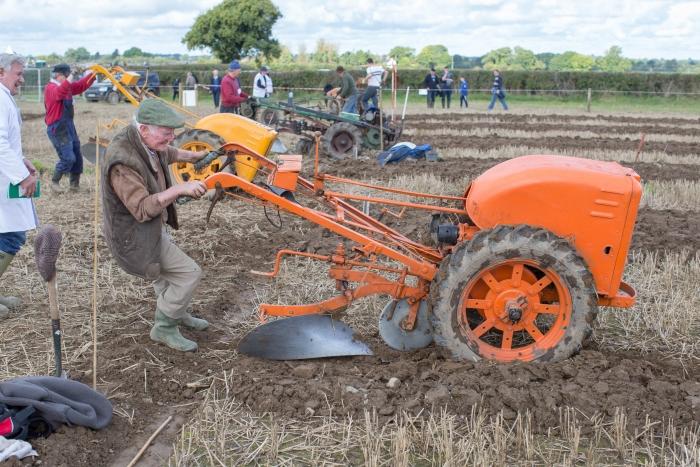 Ploughing Day 3 Secreggan 2017 009