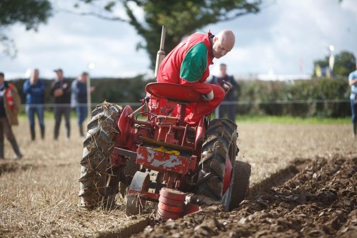 Ploughing Day 3 Secreggan 2017 014