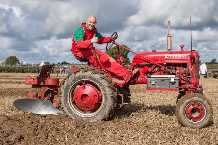 Ploughing Day 3 Secreggan 2017 015