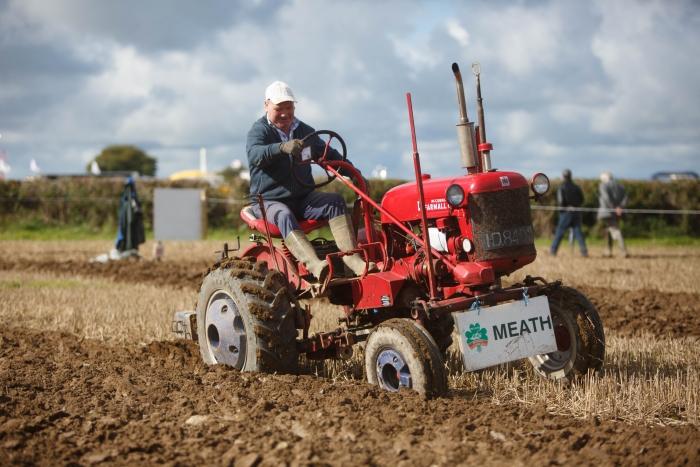 Ploughing Day 3 Secreggan 2017 016