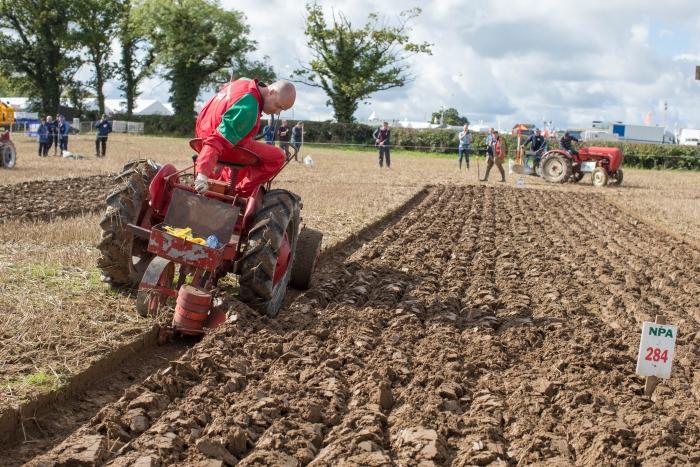 Ploughing Day 3 Secreggan 2017 018