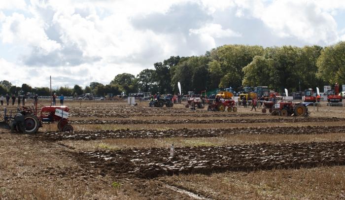 Ploughing Day 3 Secreggan 2017 021