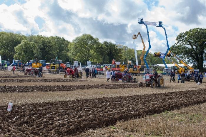Ploughing Day 3 Secreggan 2017 022