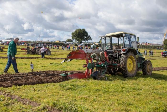 Ploughing Day 3 Secreggan 2017 035