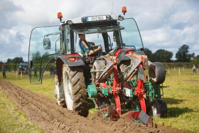 Ploughing Day 3 Secreggan 2017 036