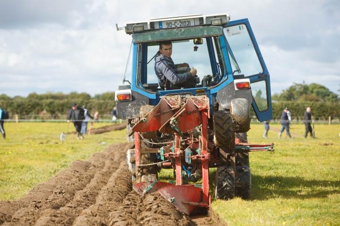 Ploughing Day 3 Secreggan 2017 040