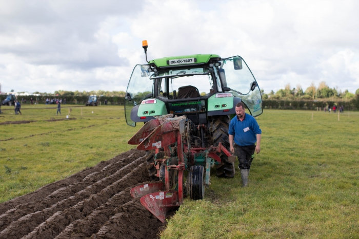Ploughing Day 3 Secreggan 2017 042