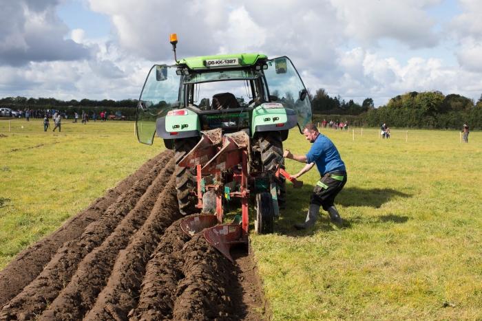 Ploughing Day 3 Secreggan 2017 044