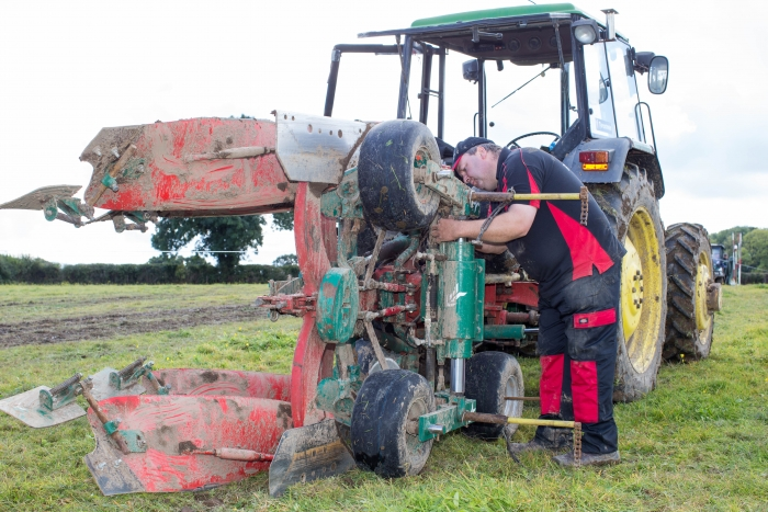 Ploughing Day 3 Secreggan 2017 046