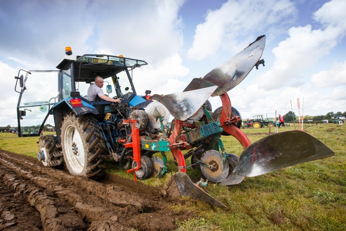 Ploughing Day 3 Secreggan 2017 048