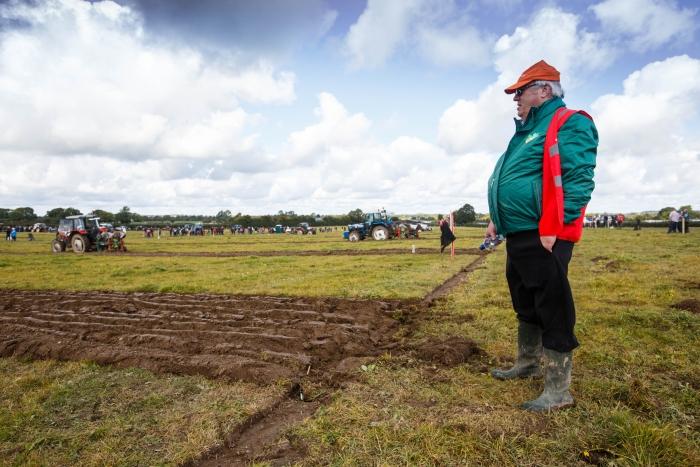 Ploughing Day 3 Secreggan 2017 050