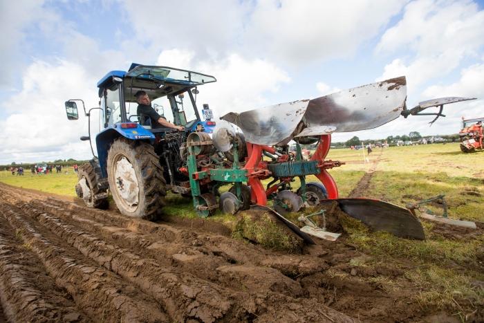 Ploughing Day 3 Secreggan 2017 051