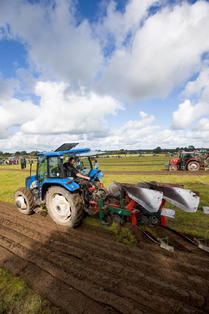 Ploughing Day 3 Secreggan 2017 054