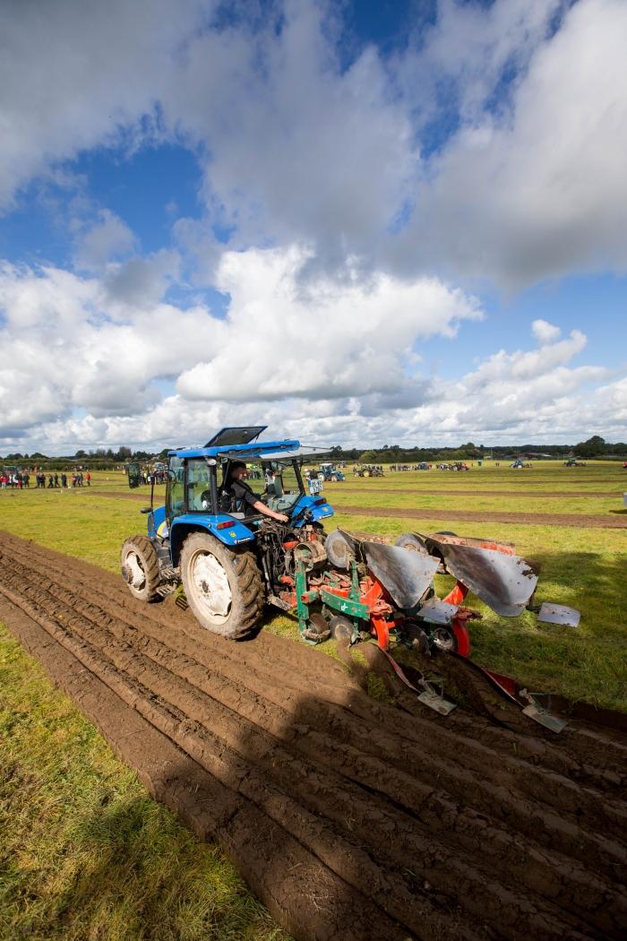 Ploughing Day 3 Secreggan 2017 056