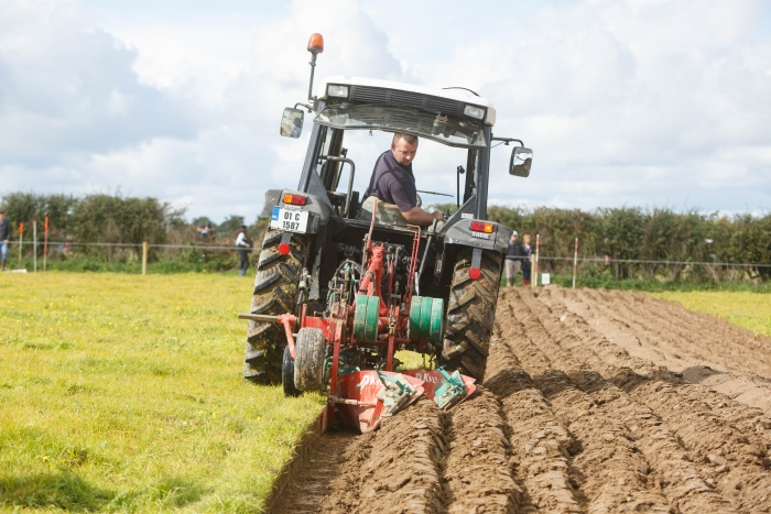 Ploughing Day 3 Secreggan 2017 057