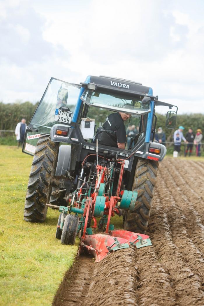 Ploughing Day 3 Secreggan 2017 060