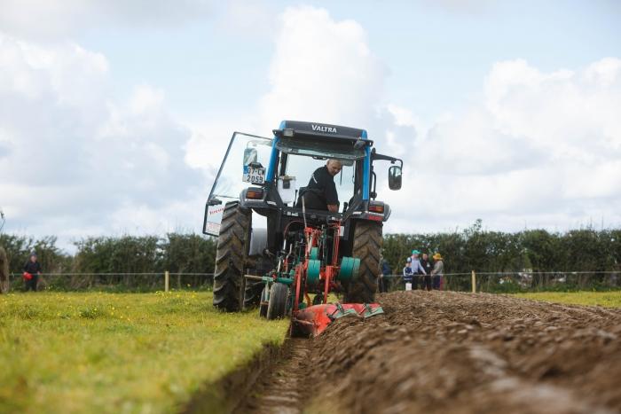 Ploughing Day 3 Secreggan 2017 063