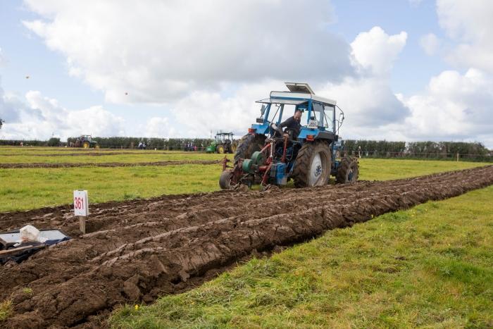 Ploughing Day 3 Secreggan 2017 065