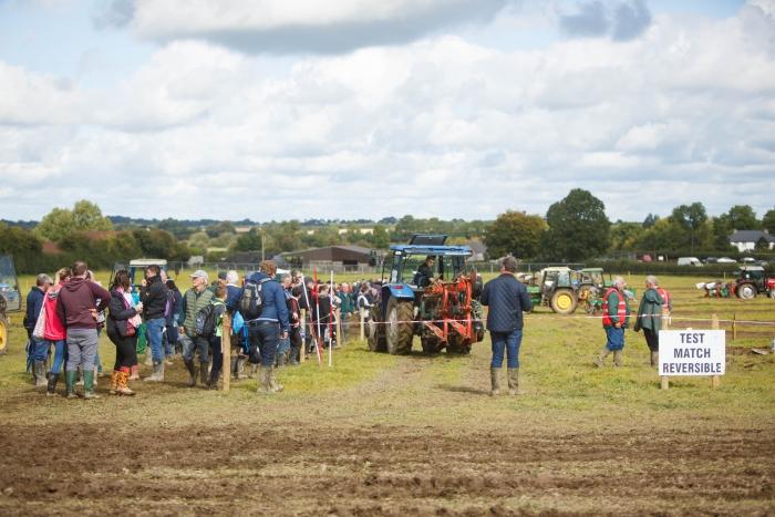 Ploughing Day 3 Secreggan 2017 067