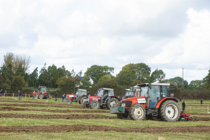 Ploughing Day 3 Secreggan 2017 069