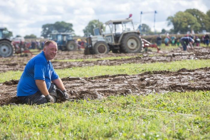 Ploughing Day 3 Secreggan 2017 079