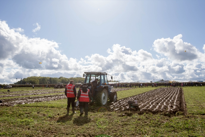 Ploughing Day 3 Secreggan 2017 085