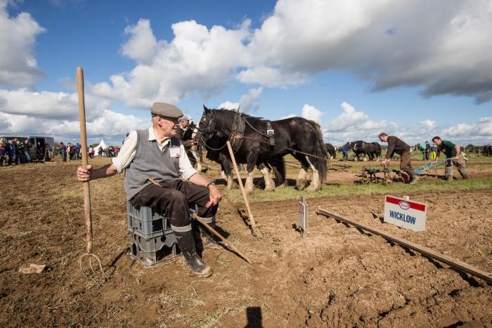 Ploughing Day 3 Secreggan 2017 104