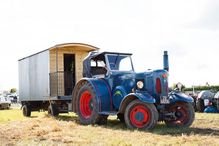 Ploughing Day 3 Secreggan 2017 130