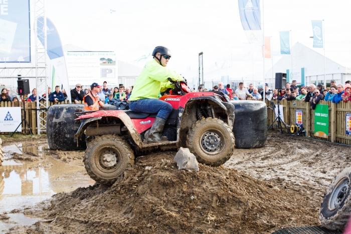 Ploughing Day 3 Secreggan 2017 163