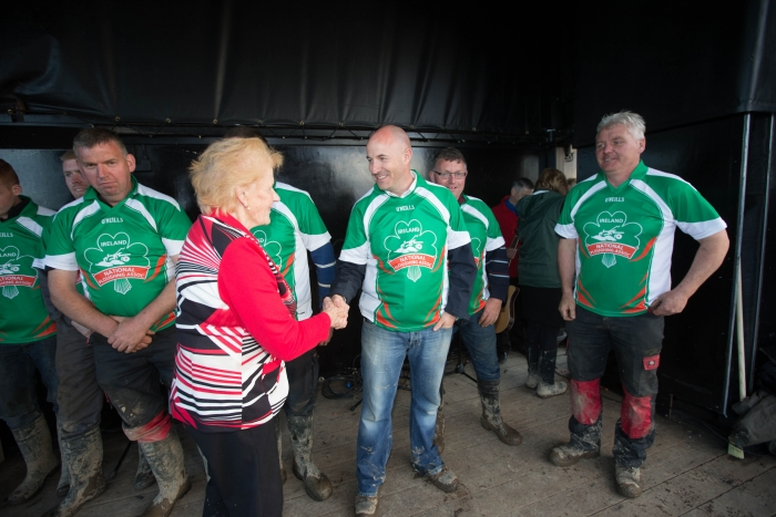 Ploughing Day 3 Secreggan 2017 184