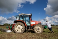 Ploughing Day 3 Secreggan 2017 082