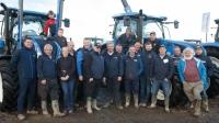 Ploughing Day 3 Secreggan 2017 190