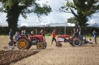 Ploughing Day 3 Secreggan 2017 006