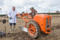 Ploughing Day 3 Secreggan 2017 008