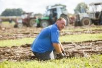 Ploughing Day 3 Secreggan 2017 078