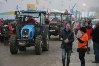 World Champion Tractor Parade