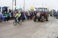World Champion Tractor Parade