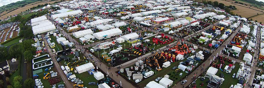 overview of ploughing
